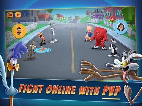 Looney Tunes™ World of Mayhem - Action RPG screenshot 16