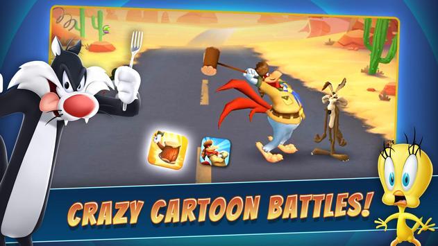 Looney Tunes™ World of Mayhem - Action RPG screenshot 1