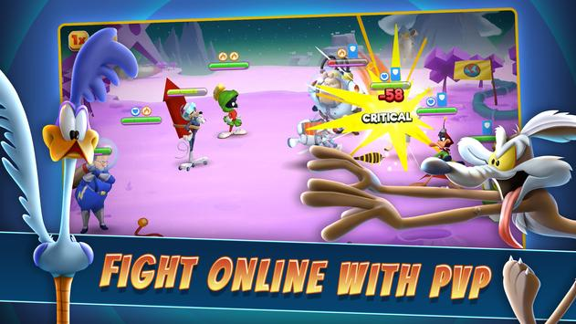 Looney Tunes™ World of Mayhem - Action RPG screenshot 2