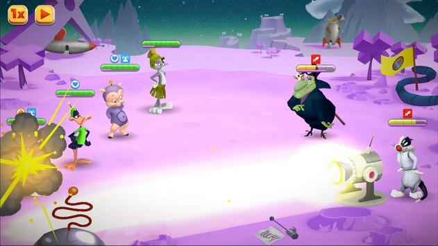 Looney Tunes™ Die Irre Schlacht - Action RPG Screenshot 6