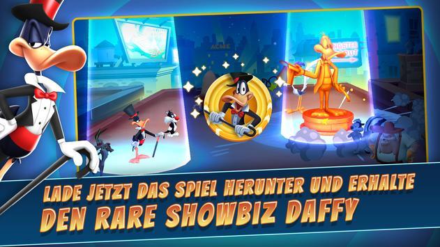 Looney Tunes™ Die Irre Schlacht - Action RPG Plakat