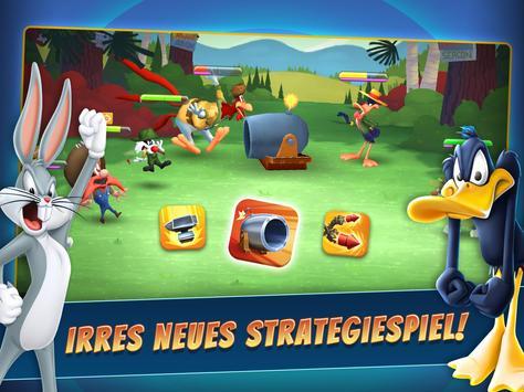 Looney Tunes™ Die Irre Schlacht - Action RPG Screenshot 15