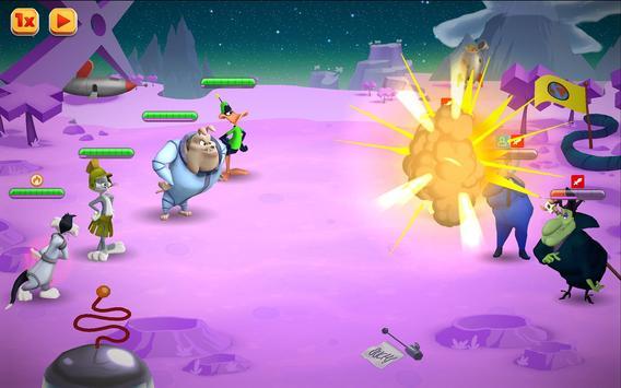 Looney Tunes™ Die Irre Schlacht - Action RPG Screenshot 20