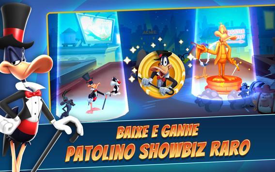 Looney Tunes™ Mundo Insano - RPG imagem de tela 7