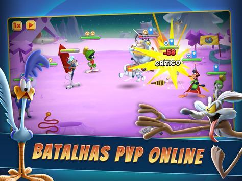 Looney Tunes™ Mundo Insano - RPG imagem de tela 9