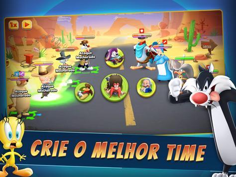 Looney Tunes™ Mundo Insano - RPG imagem de tela 11