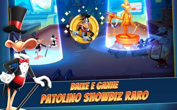 Looney Tunes™ Mundo Insano - RPG imagem de tela 14