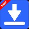HD Video downloader for FB - All video downloader biểu tượng