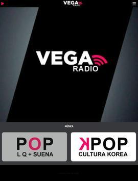 Vega Radio screenshot 15
