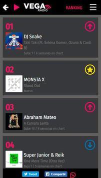 Vega Radio screenshot 7