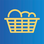 AR Laundromat - Laundry and Dry Cleaning icon