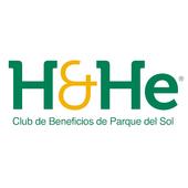 H&He - Club de Beneficios de Parque del Sol icon