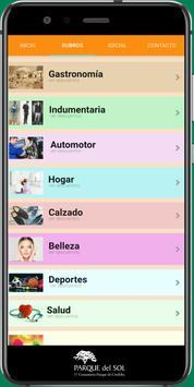 H&He - Club de Beneficios de Parque del Sol screenshot 1