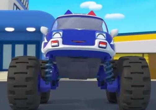 We are Monster Truck screenshot 4