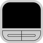 Advanced Touchpad icon