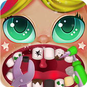 Tiny Pony Unicorn Dentist SIMULATOR icon