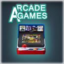 Arcade games : King of emulators APK Android