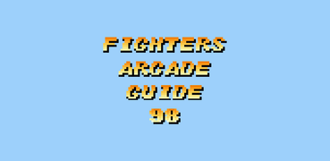 Fighters Arcade Guide 98