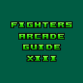 Fighters Arcade Guide XIII