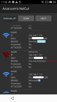 NetCut تصوير الشاشة 1