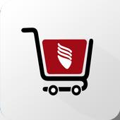 Mercado Sur Empresas icon
