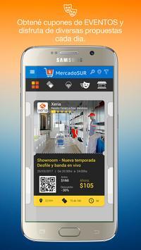 Mercado Sur - Ofertas, sorteos y eventos screenshot 2