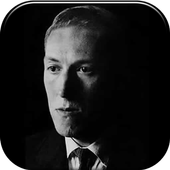 H.P. Lovecraft icon
