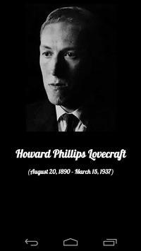 H.P. Lovecraft 스크린샷 4