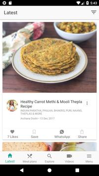 Archana's Kitchen - Simple Recipes & Cooking Ideas poster