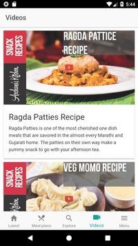Archana's Kitchen - Simple Recipes & Cooking Ideas screenshot 2