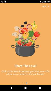 Archana's Kitchen - Simple Recipes & Cooking Ideas screenshot 6