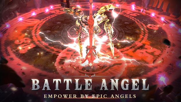 Realm of Chaos: Battle Angels screenshot 4