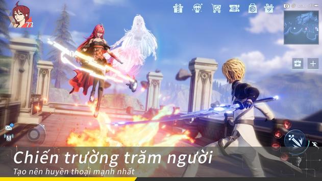 Dragon Raja screenshot 12