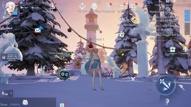 Dragon Raja screenshot 7