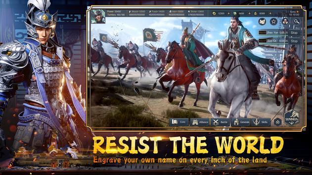 Epic War: Thrones screenshot 1