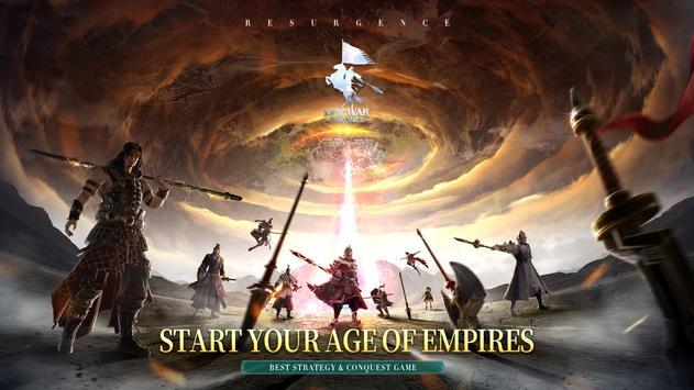 Epic War: Thrones screenshot 7