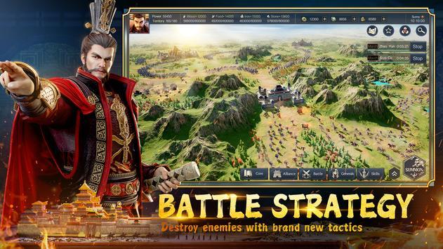 Epic War: Thrones screenshot 4