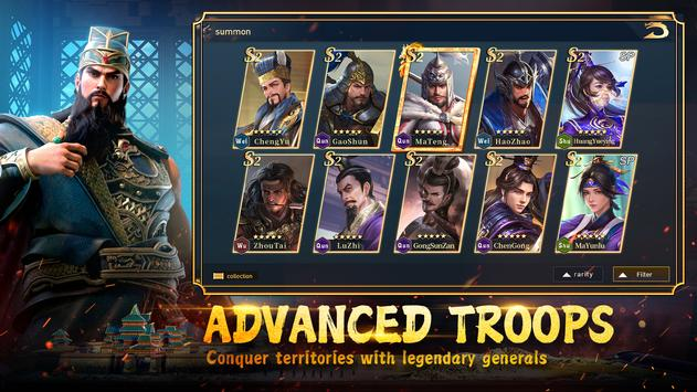Epic War: Thrones screenshot 5