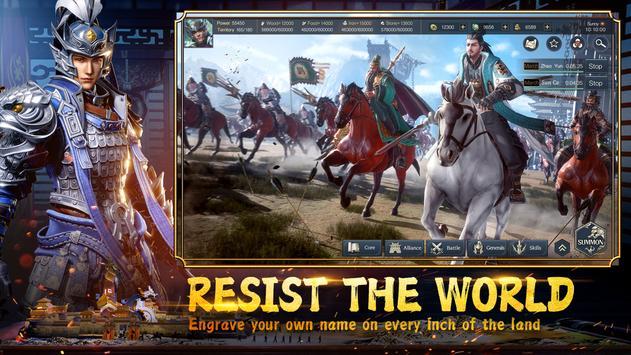 Epic War: Thrones screenshot 8