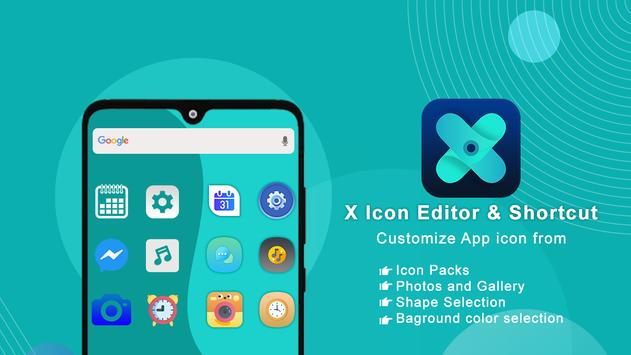 X Icon Editor poster