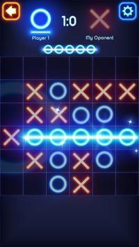 Tic Tac Toe Glow screenshot 13