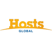 Hosts Global Forum icon