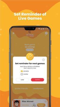 Qbuzz screenshot 3