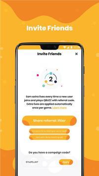 Qbuzz screenshot 5
