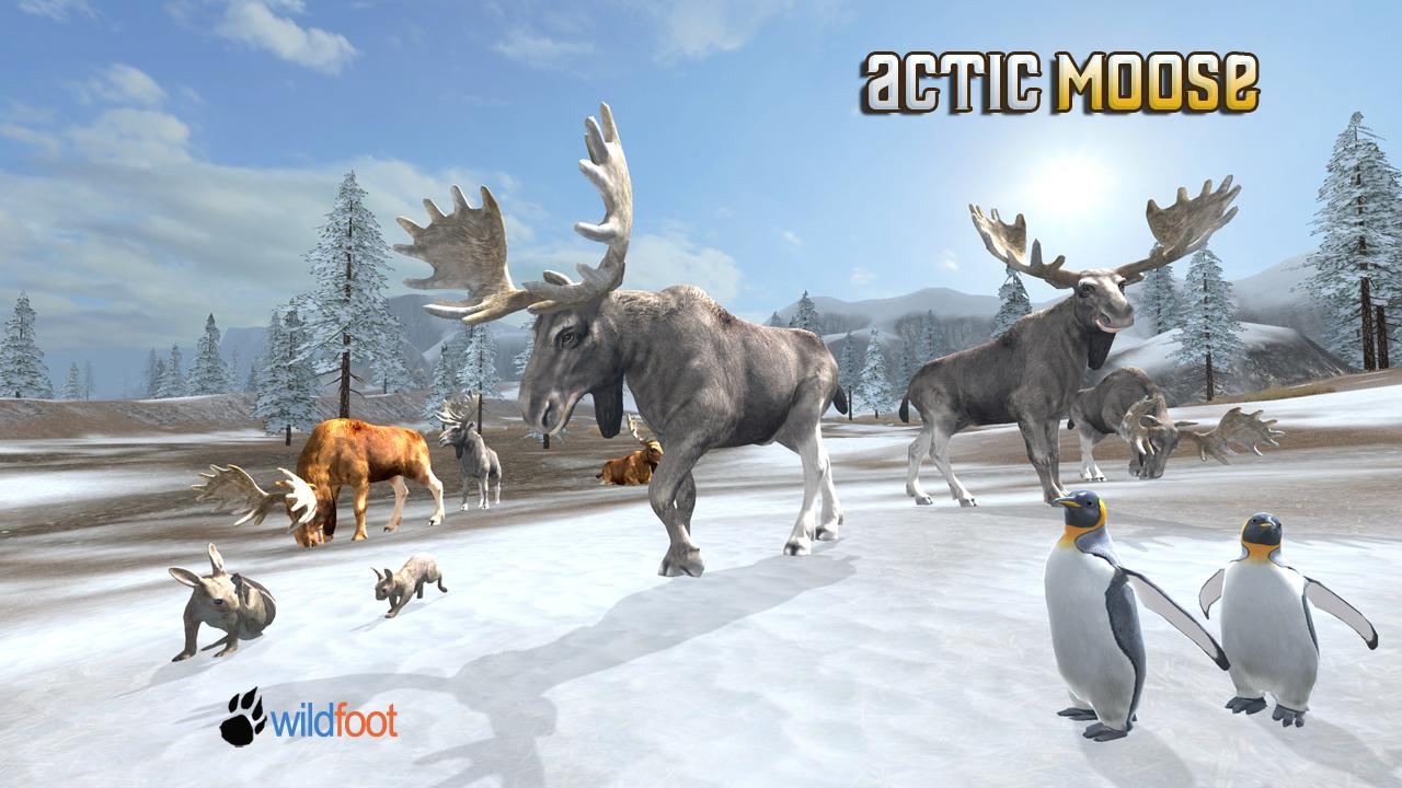 Arctic Moose For Android Apk Download