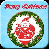 Christmas Photo Frames 2019 icon