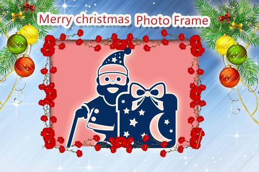 Christmas Photo Frames 2019 screenshot 1