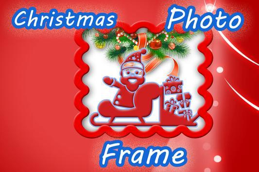 Christmas Photo Frames 2019 screenshot 2