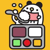 급식(고/중학교)정보, 급식랭킹, 시간표 - 급식톡 icon