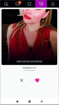 Kim chat screenshot 5